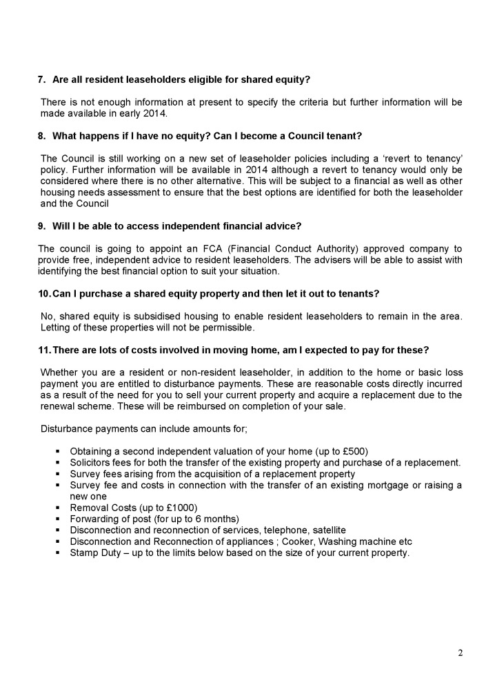 New Avenues - Leaseholder FAQ's 24 09 2013 REV at 13012014_Page_2