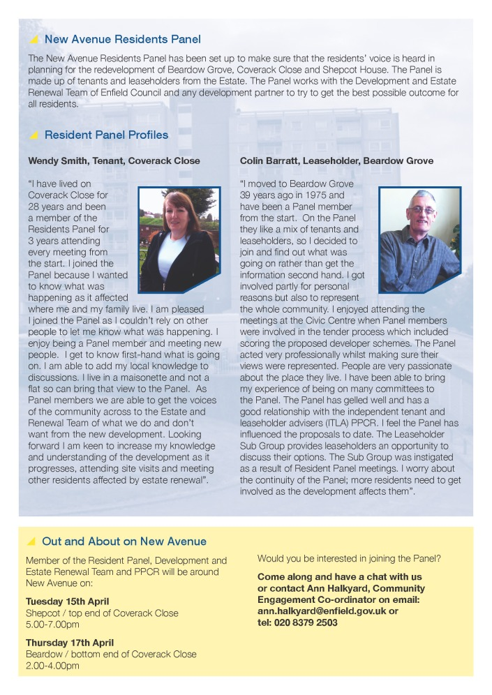 New Avenue Information Update Issue 2 April 2014_Page_3