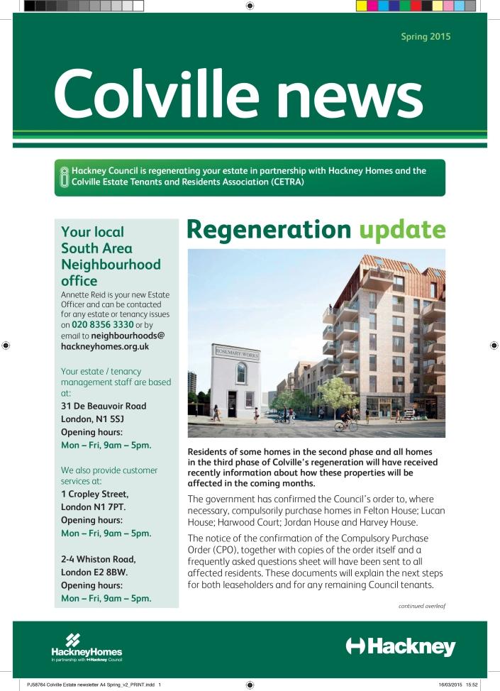 Colville Estate newsletter A4 Spring-1