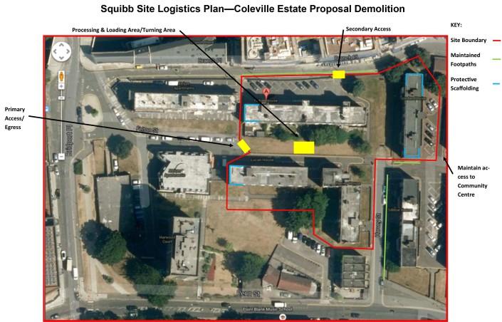 Logistics Plan.pub