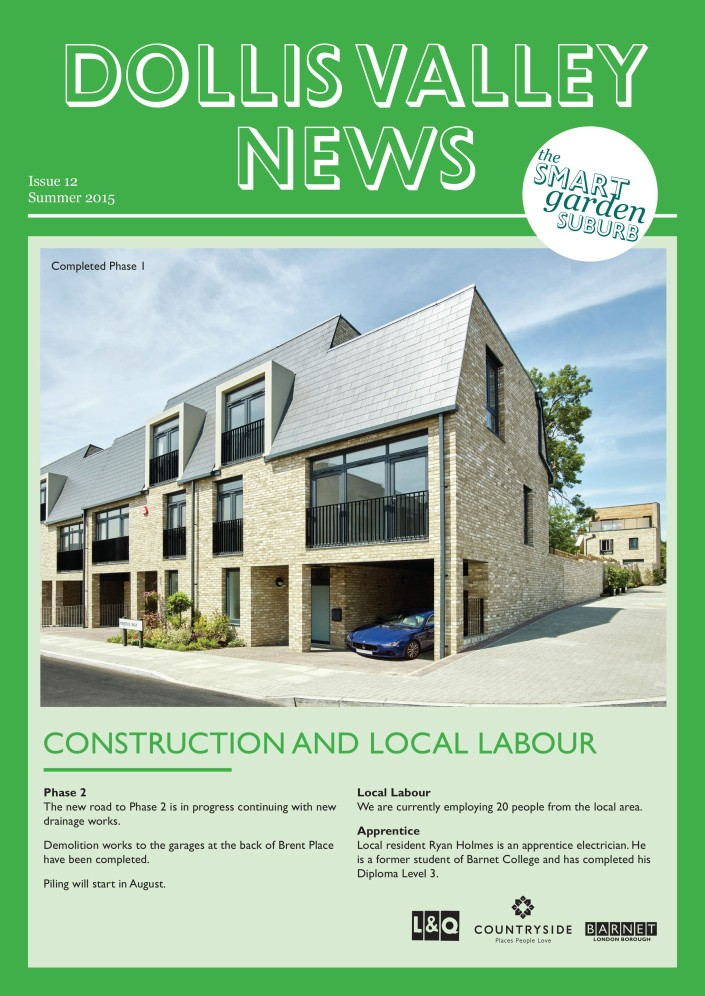 Dollis Valley News Summer 2015-1